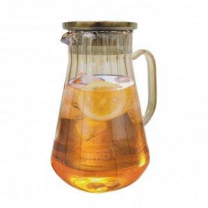 Заварочный чайник Tea & Pot / 1500 мл