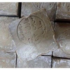 """Мыло алеппское лаврово-оливковое чистое Ya Lubnan """"Мой Ливан"""", 200 гр"""