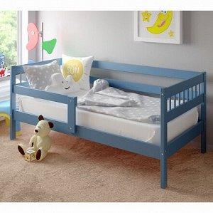 Кровать Софа PITUSO HANNA HEW спальное место 160*80 Индиго