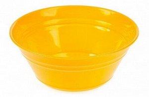 Салатник Салатник  0,5л [PATIO] СОЛНЕЧНЫЙ Салатники небольшого объема не менее нужны в хозяйстве, чем большие, глубокие чаши, поэтому мы выпустили емкости Patio на 0,5 литра. В них удобно накладывать