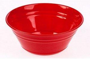 Салатник Салатник  0,5л [PATIO] РОЗА Салатники небольшого объема не менее нужны в хозяйстве, чем большие, глубокие чаши, поэтому мы выпустили емкости Patio на 0,5 литра. В них удобно накладывать проду