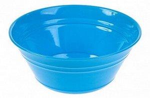 Салатник Салатник  0,5л [PATIO] ГОЛУБАЯ ЛАГУНА Салатники небольшого объема не менее нужны в хозяйстве, чем большие, глубокие чаши, поэтому мы выпустили емкости Patio на 0,5 литра. В них удобно наклады