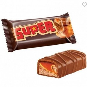 Конфеты Super, 250 гр