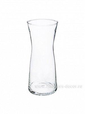 Ваза Эмджей-5  D 12 х H 25;5 см стекло