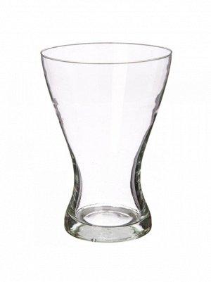 Ваза стекло Вамп D 13;5 х H 20 см