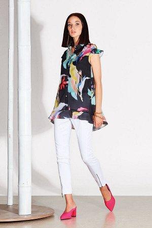 Блуза NOCHE MIO 6.107