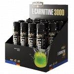 L-карнитин MAXLER 3000 мг - ампула 25 мл