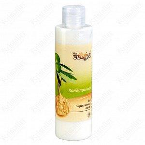 Кондиционер для окрашенных волос, Aasha Herbals, 200 мл