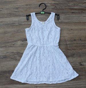 Платье пляжное для девочки