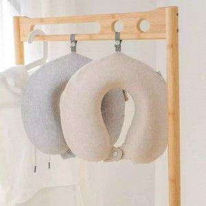 Подушка для шеи U-образной формы с эффектом памяти 8H