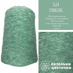 Igea, 100 гр., мохито