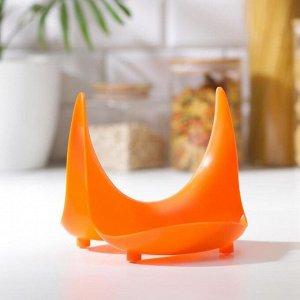 Подставка универсальная Rimi, цвет мандарин