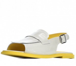 Palazzo d'oro zfs-s21d51-2b-sz туфли летние женские