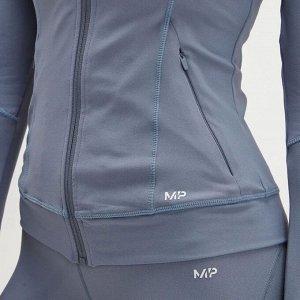 Толстовка MP Women's Power Jacket (цвет серый)