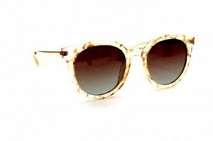 Женские солнцезащитные очки - Bellessa D35 BP04