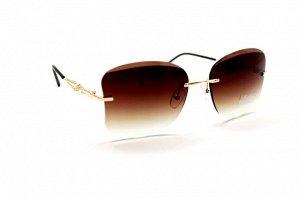 Женские солнцезащитные  очки - Bellessa 72115 с2