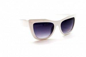 Женские солнцезащитные очки - 14-56 белый