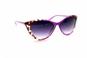 Женские солнцезащитные очки - 211 сиреневый