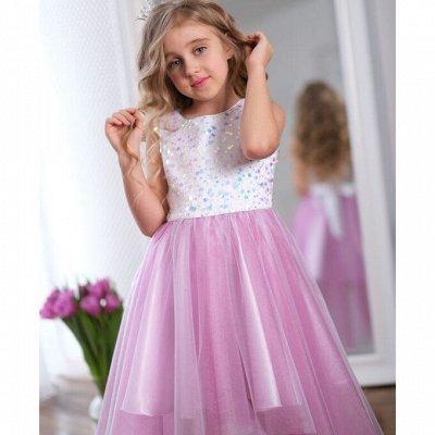 Школьные блузки — Девочкам нарядные платья