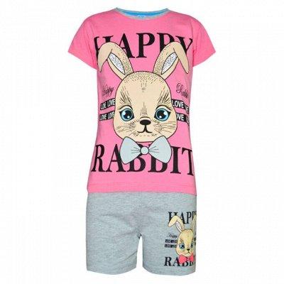 Детская одежда Baby Style — низкие цены! Поступление от 28.07 — Комплекты для девочек