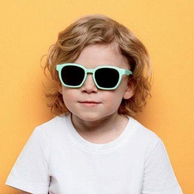 Солнцезащитные очки по приятным ценам — Детские поляризационные очки