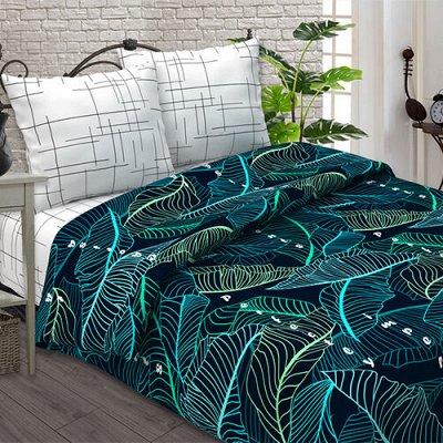 Текстиль для дома, много новинок — Постельное белье. 2.0 спальные Комплекты постельного белья