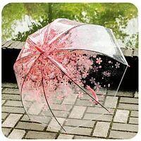 Зонт Без гарантии цвета.