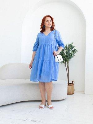 Платье 414-20