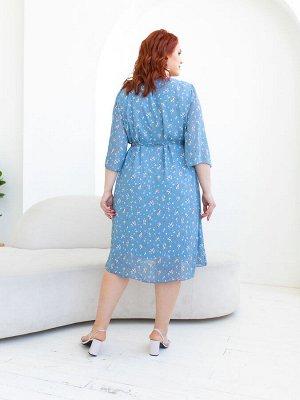 Платье 153-83