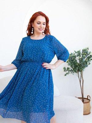 Платье 011-37