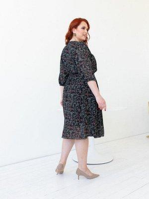 Платье 011-35