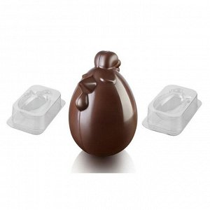 Набор форм для конфеты Lady coca 28.5?15?5.8 см 6918914