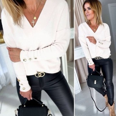 Мода размера plus size. Женская одежда до 70 размера🔥 — Кофты