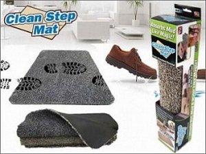 "Коврик Для Прихожей ""Ни Следа"" (Super Clean Mat)"