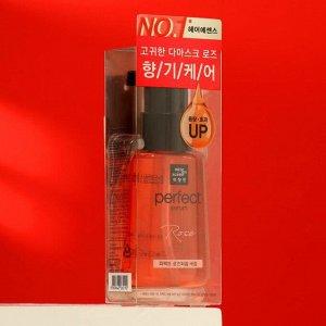 Сыворотка для волос Mise En Scene Perfect Serum Rose Perfume с маслом розы, 80 мл