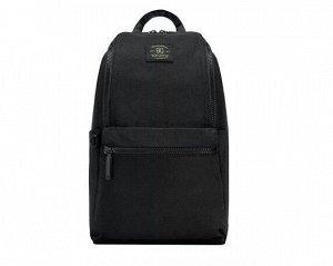 Рюкзак 90Fun Qinzhi Chuxing Leisure Bag 10L черный