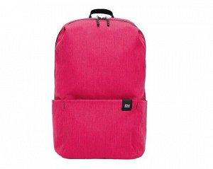 Рюкзак Xiaomi Colorful Mini Backpack розовый