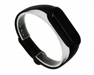 Ремешок Xiaomi Mi Band 5 силиконовый черный #13