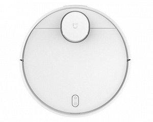 Робот-пылесос Xiaomi Mijia Sweeping LDS Vacuum Cleaner белый (сухая/влажная уборка)