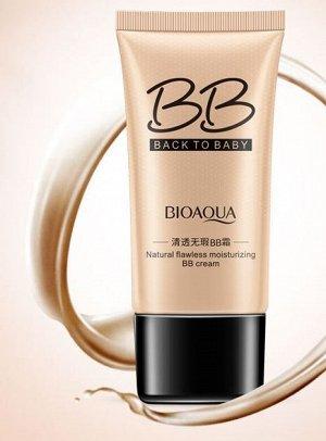Тональный крем Bioaqua BB крем, 40 гр