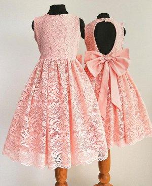 Платье нарядное 21609П