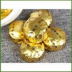 Шу пуэр Золотой с рисом и лотосом (специальным супер вкус) 5 штук