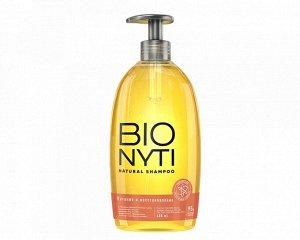 Шампунь д/волос Bion Питание и Восстановление, 400 мл