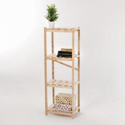 Академия мебели — свежие идея для Вашего дома — Стеллажные системы хранения
