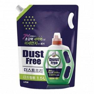 "LION Жидкое средство для стирки ""Beat Dust Free"" , мягкая упаковка"