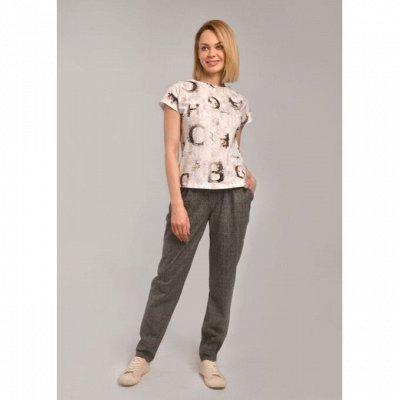 Ассоль. Любимые пижамки и сорочки. Новинки — Комплекты с брюками