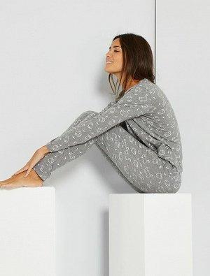 Пижама Eco-conception