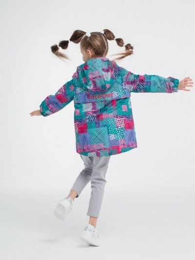 Свобода от погоды! Верхняя одежда для детей. Распродажа — Весна-осень 2021