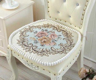 🌃 Сладкий сон! Постельное белье, Подушки, Одеяла — Сидушки на стул в наличии