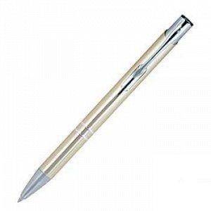 Ручка шариковая SIGNATURE SBP131/LG золотая в футляре GF {Китай}